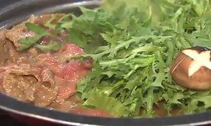 Cách làm món lẩu khô lạ miệng theo phong cách Nhật