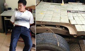 Trinh sát tiết lộ bí mật phá án Tàng 'Keangnam'