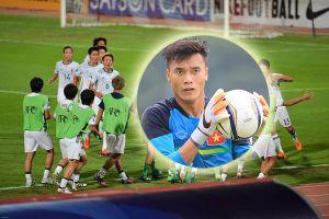 Cầu thủ U19 Việt Nam khiến Nhật Bản phải 'nể'