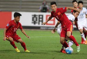 Thua U19 Nhật Bản, U19 Việt Nam khép lại hành trình đáng nhớ tại giải U19 châu Á