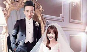 Trấn Thành nói gì về tin đồn kết hôn với Hari Won vào ngày 25/11?