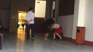 Bị chồng bắt quả tang vào khách sạn cùng trai lạ, vợ khẳng định 'chỉ gửi xe vào uống cà phê'