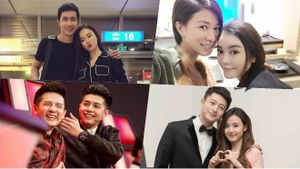 Những cặp đôi mới của Vbiz khiến fan phát cuồng, muốn ghép đôi nhất