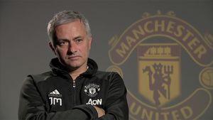 Jose Mourinho: 'Cuộc sống ở Manchester là thảm họa'