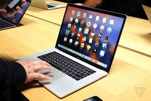 Ảnh MacBook Pro mới: Siêu mỏng, cực mạnh, thêm màn hình phụ