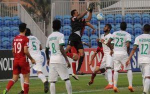 Trận bán kết giải U19 châu Á 2016 bị nghị dàn xếp tỷ số