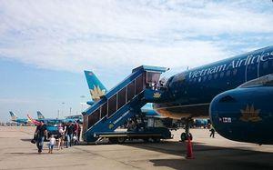 34 khách bay đi Nhật bị đau bụng:Chưa dùng đồ ăn trên máy bay