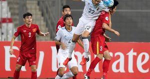 U19 Việt Nam kết thúc 'hành trình kỳ diệu' sau trận thua Nhật Bản