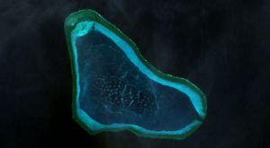 Philippines nói tàu Trung Quốc rút khỏi bãi cạn tranh chấp ở Biển Đông