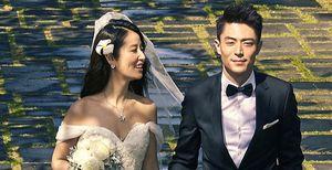 Trước sức ép từ netizen, phía Lâm Tâm Như lên tiếng phủ nhận chuyện sảy thai, 'ép cưới' Hoắc Kiến Hoa