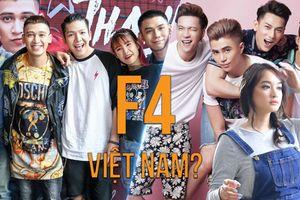 4 lựa chọn hoàn hảo cho 'Vườn sao băng' phiên bản Việt (P.1)
