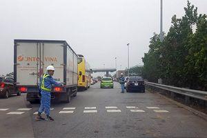 Tai nạn giao thông tiếp tục tăng trong ngày mồng 3 Tết