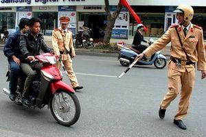 Tai nạn giao thông đầu xuân, chủ yếu do uống bia rượu điều khiển xe