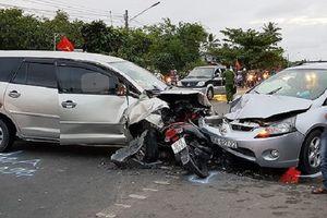 Tết Nguyên đán 2018: Gần 200 người chết do tai nạn giao thông