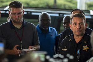Xả súng gây nhiều thương vong ở bang Florida, Mỹ