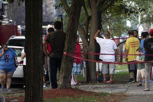 Cháy căn hộ ở Chicago, 6 trẻ em và 2 người lớn thiệt mạng