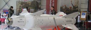 Nga sử dụng tên lửa Kh-29L không kích IS ở Syria