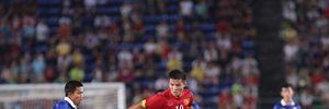 U19 Myanmar - U19 Việt Nam (19 giờ ngày 6-10): Lo trọng tài bênh chủ nhà