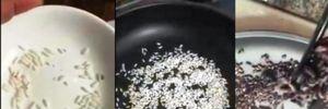 Ăn gạo nhựa, thưởng thức thịt độc, tim lợn mốc xanh
