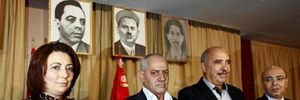 Nhóm Đối thoại quốc gia Tunisia giành giải Nobel Hòa Bình