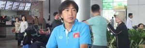 BẢN TIN Thể thao: HLV Miura nhận đủ tiền bồi thường