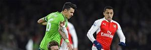 Arsenal chơi thất vọng, HLV Wenger vẫn mơ vô địch