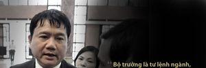 9 phát ngôn ấn tượng của ông Đinh La Thăng