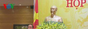 Ông Đinh La Thăng giao Thứ trưởng Nguyễn Hồng Trường phụ trách Bộ GTVT