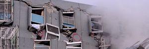 Đã có ít nhất 11 người chết trong trận động đất tại Đài Loan