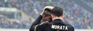 Liverpool cũng nhập cuộc đua Morata