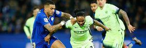 Một năm qua, Man City và Leicester City đã thay đổi thể nào?