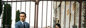 Tài tử Hoa ngữ Hồ Ca đốn tim fans nữ trong bộ ảnh mới