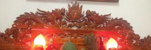Ý nghĩa của việc trang trí bàn thờ ngày Tết