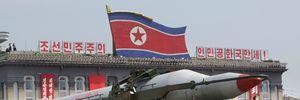 Tổng thống Mỹ điện đàm Chủ tịch Trung Quốc về trừng phạt Triều Tiên