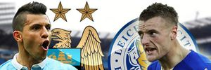 Nhận định bóng đá Man City vs Leicester City, 19h45 ngày 6/2: Tái chiếm ngôi đầu
