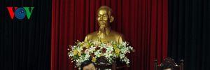 Chủ tịch nước Trương Tấn Sang thăm và chúc Tết tại Vĩnh Long