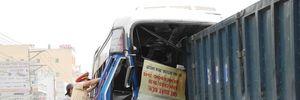 Có 23 người chết vì tai nạn giao thông ngày giáp Tết Bính Thân