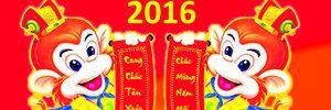 Vì sao Bính Thân 2016 là năm tài lộc của người tuổi Khỉ?