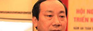 Ai thay ông Đinh La Thăng ở Bộ GTVT?