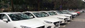 Top 5 xe Mazda hút khách nhất Việt Nam 2015