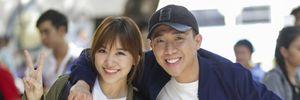 Trấn Thành: 'Tôi và Hari Won yêu nhau rất khổ sở'