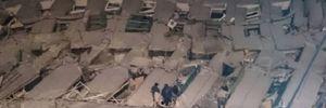 4 người Việt gặp nạn trong trận động đất tại Đài Loan