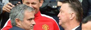 BẢN TIN Thể thao sáng: Van Gaal thách Mourinho 'cướp ghế'
