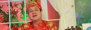 NSƯT Chí Trung giải thích lý do Táo Quân bị 'cắt gọt'