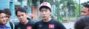 Bản tin Thể thao 19H: Lương hấp dẫn của Miura ở Quảng Ninh