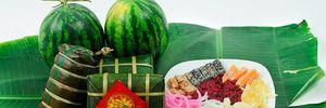 8 món ăn không thể thiếu trên bàn tiệc ngày Tết của người Việt