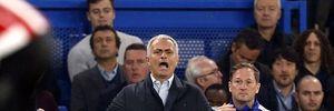 Mourinho đã ở rất gần Manchester United