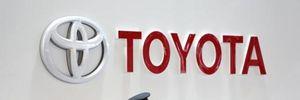 Toyota Nhật Bản ngừng sản xuất vì… thiếu thép