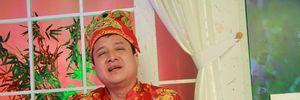 Chí Trung giải thích lý do mất vai Ngọc hoàng vào tay Quốc Khánh