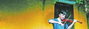 Hoàng Rob kể câu chuyện quê hương bằng âm nhạc